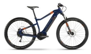 Haibike SDuro HardNine 1.5, Blue/Orange/Titan von Bike & Co Hobbymarkt Georg Müller e.K., 26624 Südbrookmerland