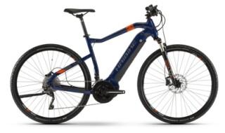 Haibike Sduro Cross 5.0 Herren 2020 von Fahrrad Imle, 74321 Bietigheim-Bissingen