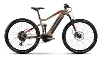Haibike FullNine 4.0 von Rad+Tat Fahrradhandel GmbH, 59174 Kamen
