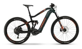 """Haibike XDURO ALLMTN 8.0 27,5"""" 630Wh olive/carbon/orange matt von Schulz GmbH, 77955 Ettenheim"""