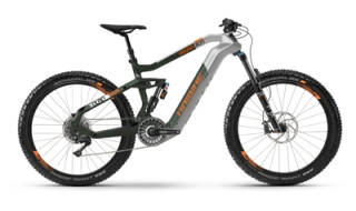 Haibike Xduro Nduro 8.0 von RR-Bikes, 51688 Wipperfürth