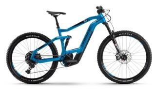 Haibike Xduro Allmtn 3.0 i625Wh blau-schwarz-grau 2020 von Fahrrad Imle, 74321 Bietigheim-Bissingen