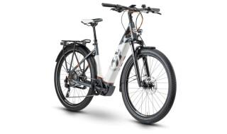 Husqvarna Bicycles Gran Urban GU4 von Zweirad Stellwag, 64711 Erbach