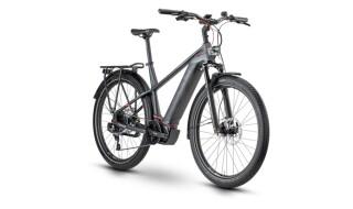 Husqvarna Bicycles Gran Tourer GT5 von Drahtesel Fahrräder und mehr..., 23611 Bad Schwartau