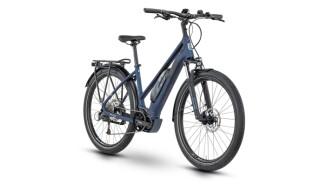 Husqvarna E-Bicycles Gran Tourer GT2 Trapez (2020), M von Ebis Fahrradservice, 58452 Witten