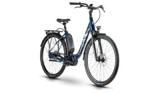 Husqvarna Bicycles Eco City 5 2020, blau, 48 & 52cm von Ebis Fahrradservice, 58452 Witten
