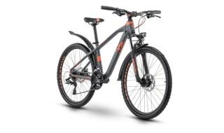 """Raymon Sixray 1.0 Street 26"""" von Vilstal-Bikes Baier, 84163 Marklkofen"""