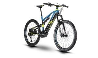 Raymon Raymon FullRay E-Seven 9.0 von bike-bar, 70597 Stuttgart-Degerloch