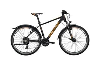 Conway MC 327 STREET black-orange von Zweirad Center Legewie, 42651 Solingen