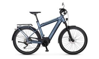 e-bike manufaktur 15ZEHN EXT 45km/h Bosch Performance von conRAD Fahrräder in Findorff, 28215 Bremen