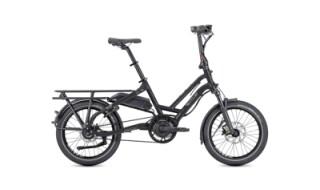Tern Lastenrad HSD S8i Neuheit 2020 black matt von Just Bikes, 10627 Berlin
