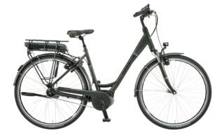 Fahrrad Marke Green