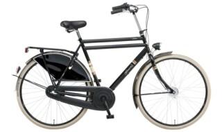 Green's Retro Herren, Black von Bike & Co Hobbymarkt Georg Müller e.K., 26624 Südbrookmerland