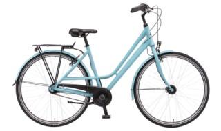 Green's Swansea Damen City Bike, 7-Gang Nabenschaltung, Rücktritt. von Henco GmbH & Co. KG, 26655 Westerstede