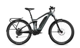 FLYER Flyer 20 Goroc4 6.50 FS 2020 black von bikeschmiede-Ahl, 63628 Bad Soden Salmünster