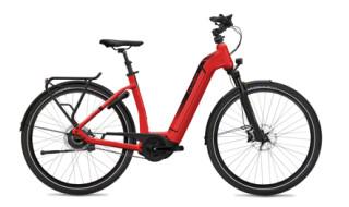 FLYER Flyer 20 Gotour6 5.10 Comf 2020 red von bikeschmiede-Ahl, 63628 Bad Soden Salmünster