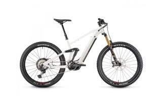 Moustache Bikes Samedi 27 Trail 8 von Zweirad Bross, 77880 Sasbach