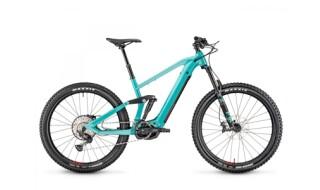 Moustache Bikes Samedi 27 Trail 6 von Zweirad Bross, 77880 Sasbach