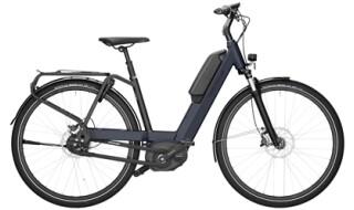 Riese und Müller Nevo City 500Wh von Fahrrad Wollesen GmbH & Co. KG, 25927 Aventoft