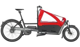 Riese und Müller Packster 60 Vario von Rundum, der Fahrradladen, Matthias Ilg, 73433 Aalen - Wasseralfingen