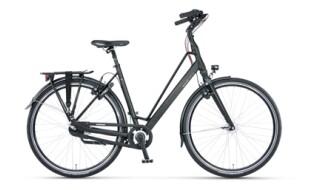 Batavus Escala, Damen, Black matt von Bike & Co Hobbymarkt Georg Müller e.K., 26624 Südbrookmerland