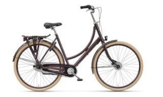 Batavus Diva, Aubergine von Bike & Co Hobbymarkt Georg Müller e.K., 26624 Südbrookmerland