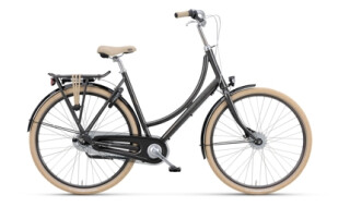 Batavus Diva, Warmgrey von Bike & Co Hobbymarkt Georg Müller e.K., 26624 Südbrookmerland