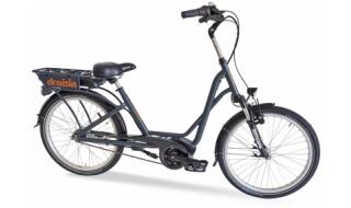 """Draisin Kos 24"""" 7-Gang mit Boschmotor von Fahrrad Wollesen, 25927 Aventoft"""