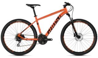 Ghost Kato 2.7 AL orange-schwarz von Radlservice Fischer, 74906 Bad Rappenau