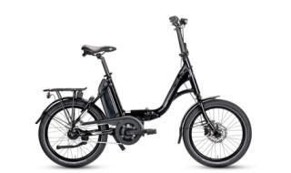 Grecos E-Bike Eli Fold von Die Fahrrad-Börse, 25337 Elmshorn
