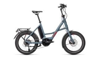 Cube Compact Hybrid Sport blue´n´red von Fahrradwelt Seng, 36100 Petersberg
