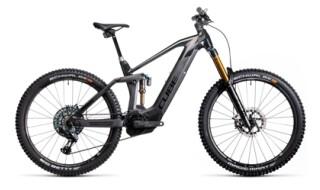 Cube Stereo Hybrid 160 C:62 SLT 625 27.5 Nyon carbon´n´prizmblack von bikeschmiede-Ahl, 63628 Bad Soden Salmünster