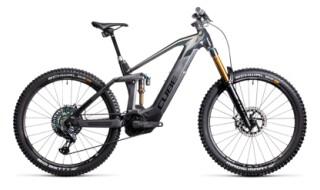Cube Stereo Hybrid 160 C:62 SLT 625 27.5 Kiox carbon´n´prizmblack von bikeschmiede-Ahl, 63628 Bad Soden Salmünster