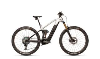 Cube Stereo Hybrid 140 HPC SLT 625 Nyon carbon´n´prizmsilver von bikeschmiede-Ahl, 63628 Bad Soden Salmünster