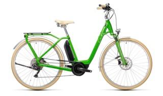 Cube Ella Ride Hybrid 500 applegreen von Schulz GmbH, 77955 Ettenheim