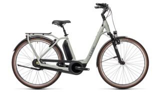 Cube Town RT Hybrid EXC 500 lunar´n´grey Easy Entry von Radsport Ilg OHG, 73479 Ellwangen