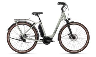 Cube Town Hybrid EXC 500 lunar´n´grey Easy Entry von Radsport Ilg OHG, 73479 Ellwangen
