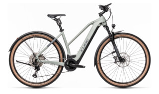 Cube Cross Hybrid SL 625 Allroad Lady von BIKE-TEAM BLÖTE, 32120 Hiddenhausen