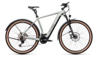 Cube Cross Hybrid SL 625 Allroad von BIKE-TEAM BLÖTE, 32120 Hiddenhausen