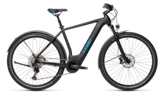 Cube Cross Hybrid Race 625 Allroad von BIKE-TEAM BLÖTE, 32120 Hiddenhausen