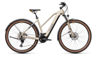 Cube Cross Hybrid Pro 625 Allroad Lady von BIKE-TEAM BLÖTE, 32120 Hiddenhausen