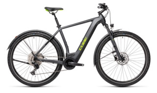 Cube Cross Hybrid Pro 625 Allroad von BIKE-TEAM BLÖTE, 32120 Hiddenhausen