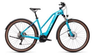 Cube Nature Hybrid EXC 625 Allroad Lady von BIKE-TEAM BLÖTE, 32120 Hiddenhausen
