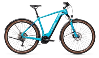 Cube Nature Hybrid EXC 625 Allroad von BIKE-TEAM BLÖTE, 32120 Hiddenhausen