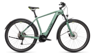 Cube Nature Hybrid One 625 Allroad von BIKE-TEAM BLÖTE, 32120 Hiddenhausen