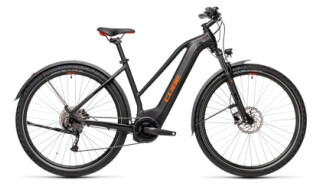 Cube Nature Hybrid One 625 Allroad Lady von BIKE-TEAM BLÖTE, 32120 Hiddenhausen