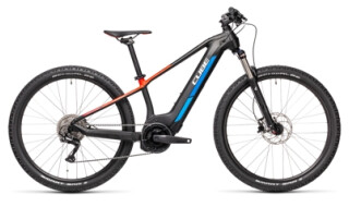 Cube Reaction Hybrid Rookie SL 400 von BIKE-TEAM BLÖTE, 32120 Hiddenhausen