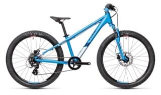 Cube Acid 200 blue n coral von Bike Service Gruber, 83527 Haag in OB