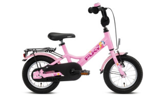 Puky YOUKE 12 Rose/Pink von Bike Service Gruber, 83527 Haag in OB