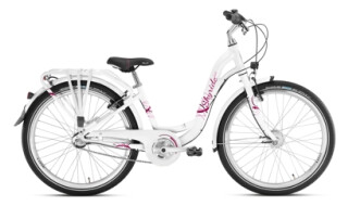 Puky Skyride 24-7 light von Fahrrad & Meer, 25335 Elmshorn